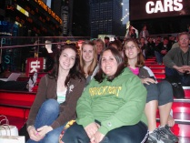 Times Square - May 2011