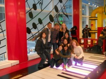 FAO Schwarz - January 2012